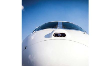 EFVS (Enhanced Flight Vision System): on legacy 450 and 500