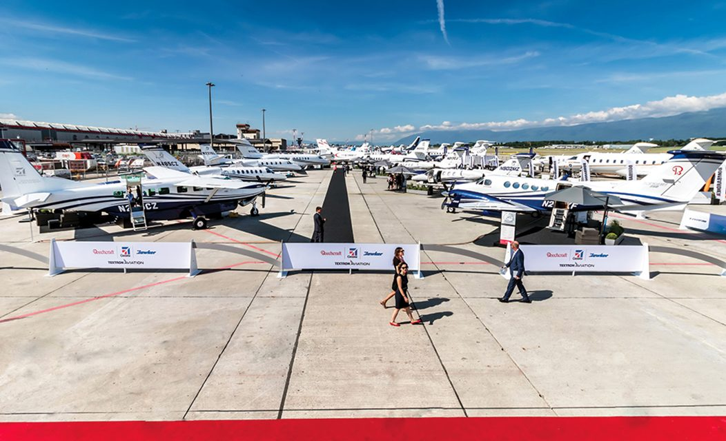 Ebace 2017: a market awaiting recovery