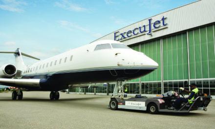 ExecuJet & Luxaviation Group celebrate strength of international FBO network