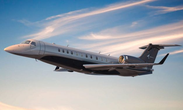 DC Aviation continues to grow its fleet