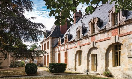 CHATEAU D'AUGERVILLE: AN AUTHENTIC RESORT WITH FRENCH CHARM!