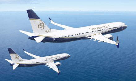 ASG completes BBJ acquisition and delivery.