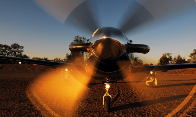 Europe and its single-engine turboprops: two decades of delays