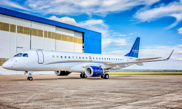 Global Jet Capital selects Comlux to operate its lineage 1000