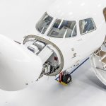 Dassault highlights service center expansion, new spares facility
