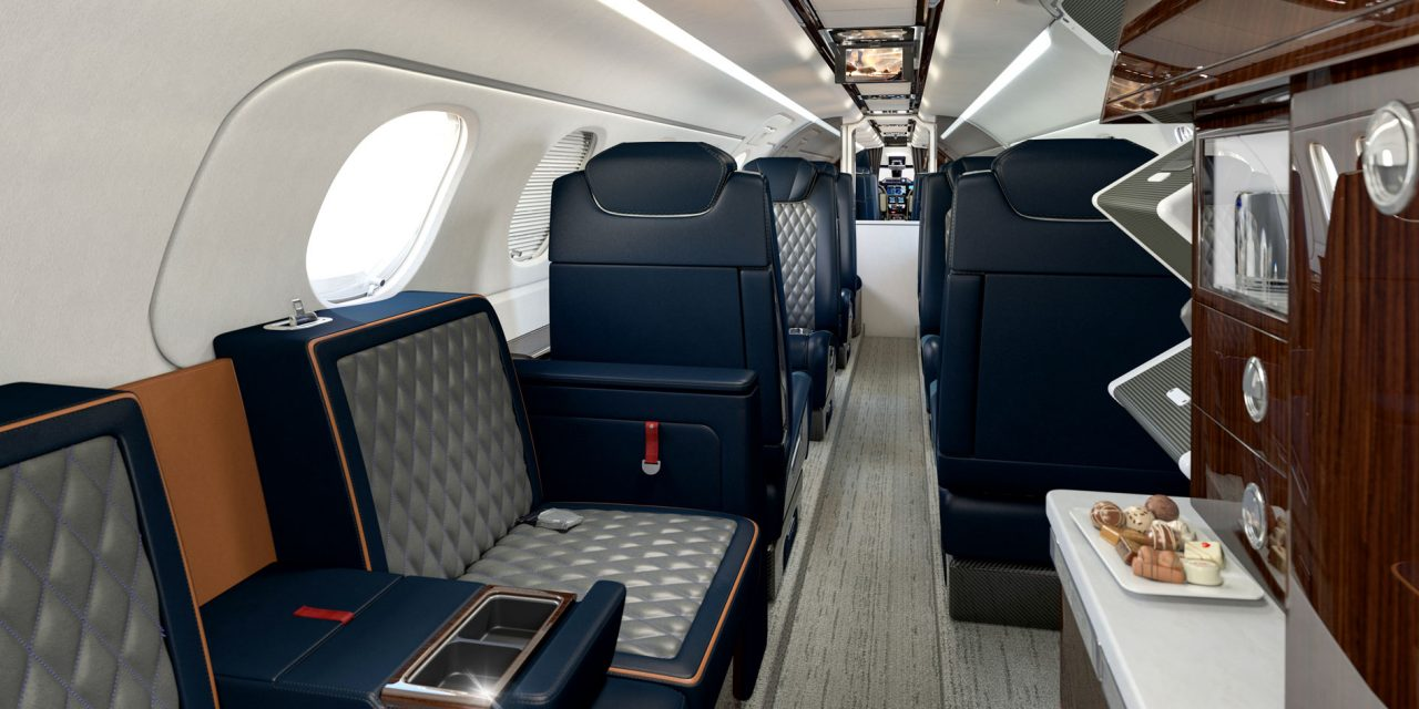 Embraer launches the new Phenom 300E