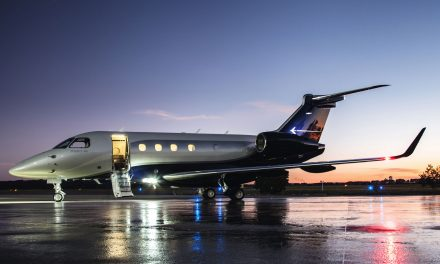 Embraer announces comfort and connectivity enhancements to state-of-the-art Legacy 450 and Legacy 500