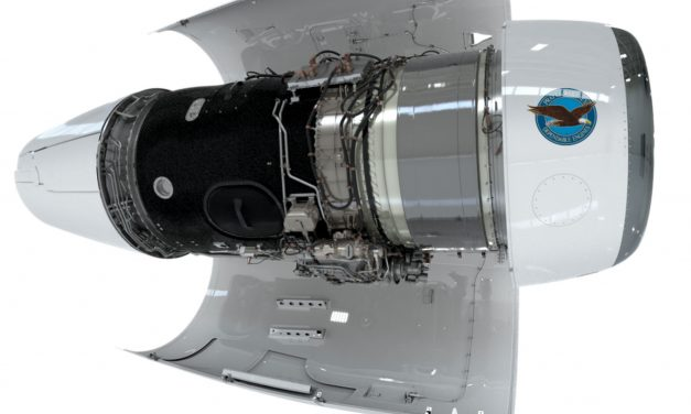 P&WC sets benchmark readiness for PurePower PW800 engine entry into service