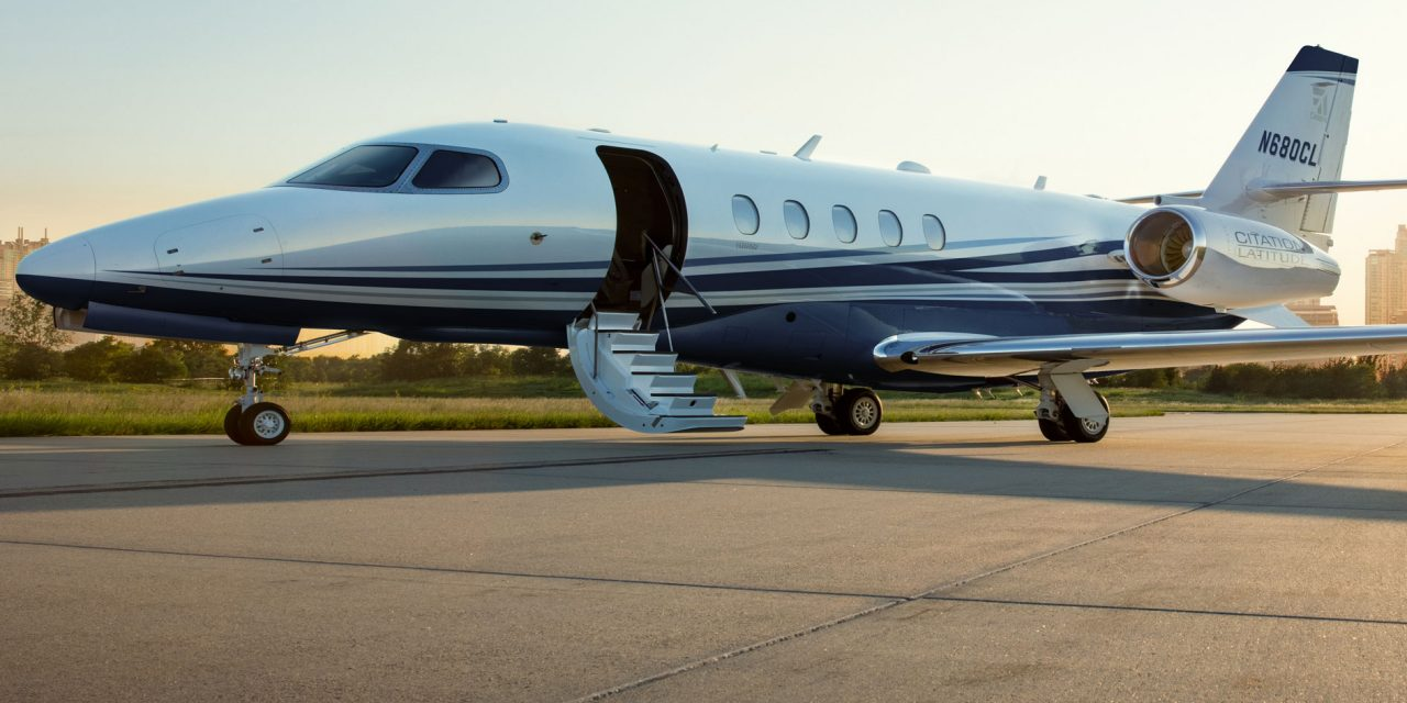 Textron Aviation inks order for 11 aircraft to support air ambulance missions in Norway