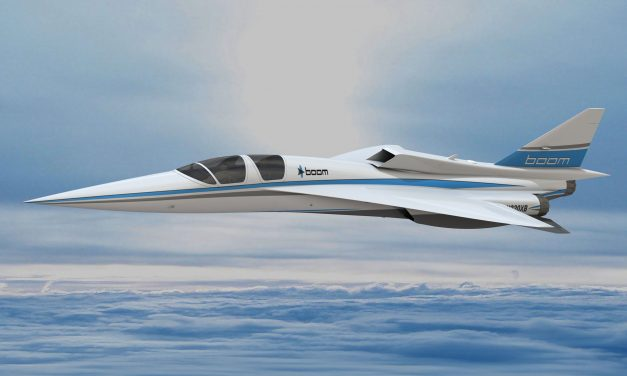 Boom Supersonic expands Mach 2.2 airliner program, bolsters leadership with key hires