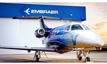 ExecuJet Middle East offers maintenance on Embraer Phenom 100
