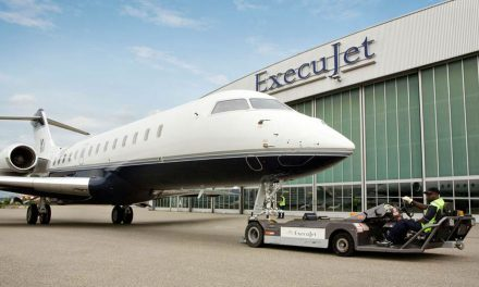 ExecuJet's Dubai FBOs gain IS-BAH accreditation