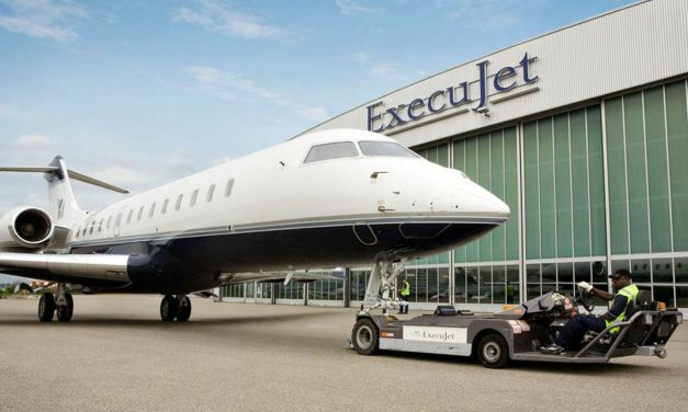 ExecuJet's Dubai FBOs gain IS-BAH accreditation