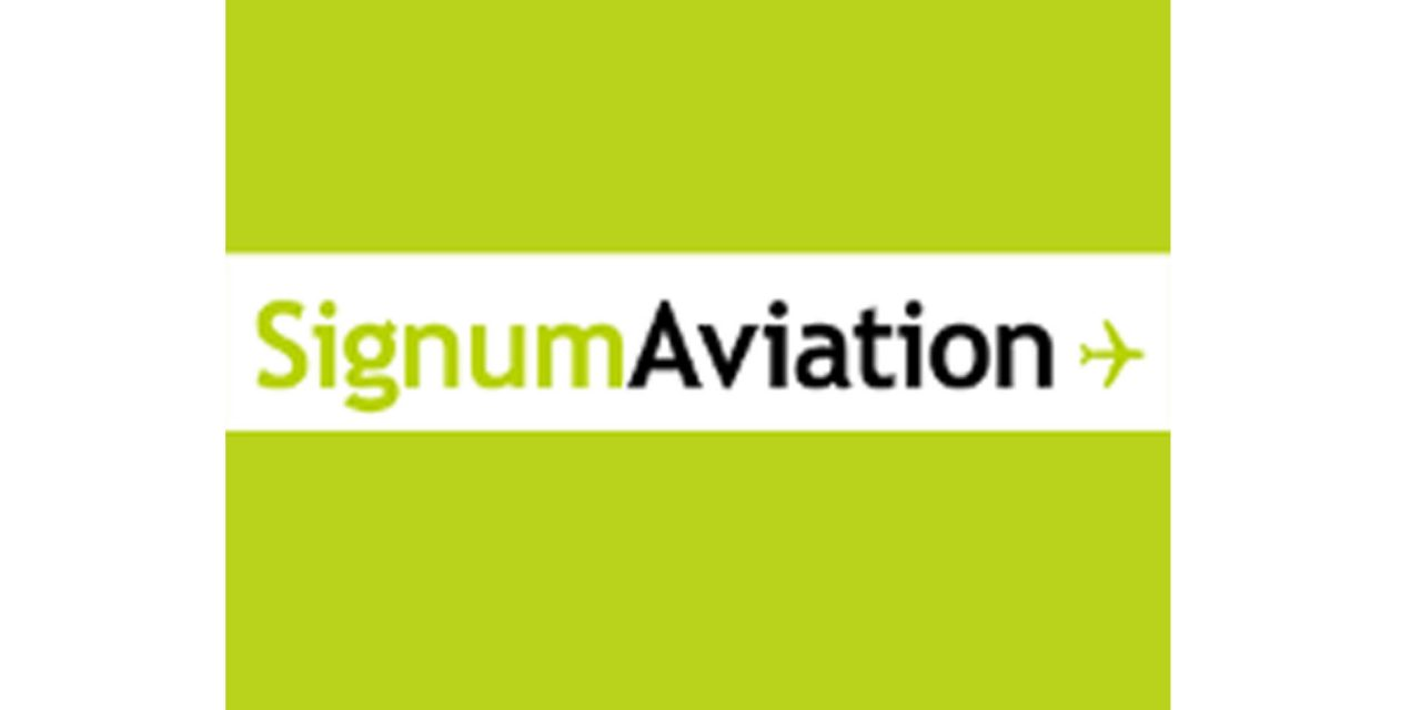 Signum Aviation Celebrates 10 th Anniversary.
