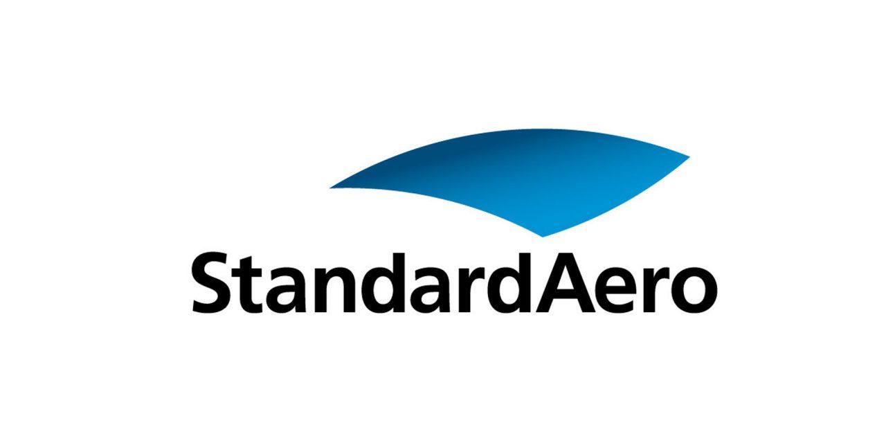 StandardAero business aviation launches new internet portal to improve customer service.