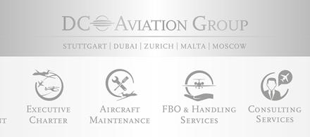 DC Aviation opens wheel shop at Stuttgart Headquarters.