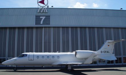 FAI remains on schedule to harmonise Learjet fleet by mid-2018