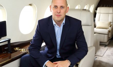 Successful first year for Luxaviation's group broker desk.