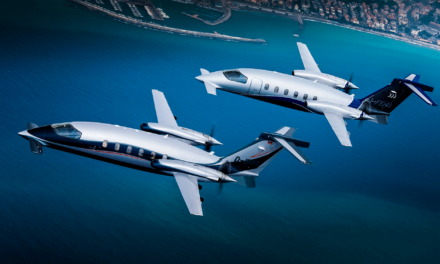 Piaggio Aerospace approves a five-year industrial plan.