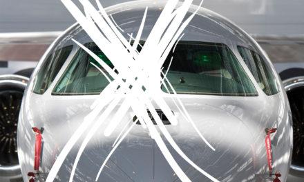 Dassault calls off the Falcon 5X program.
