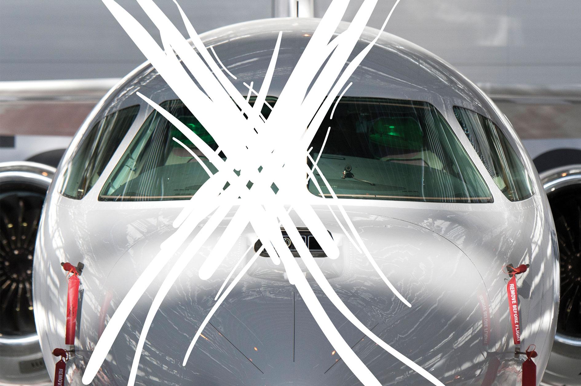 Dassault calls off the Falcon 5X program. Ultimate Jet