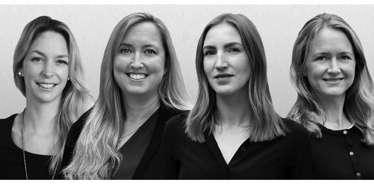 Series of senior hires showcases high-calibre tech talent at Avinode.