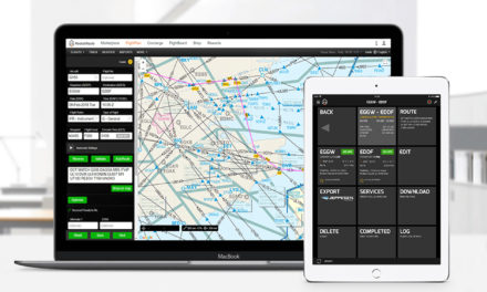 Alyssum Group acquires RocketRoute to advance game-changing plan for business & general aviation