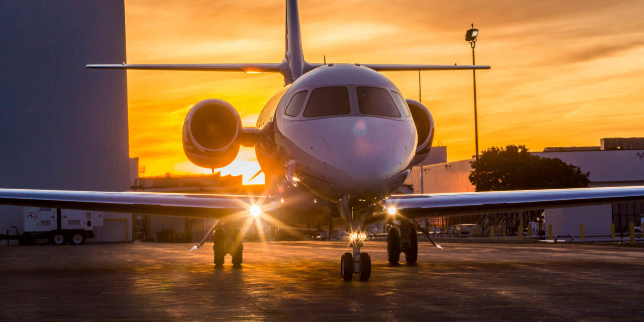Cessna Citation Latitude touches down in Asia-Pacific with China and Australia certifications