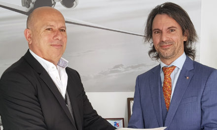 DC Aviation (Malta) Ltd. receives air operator certificate