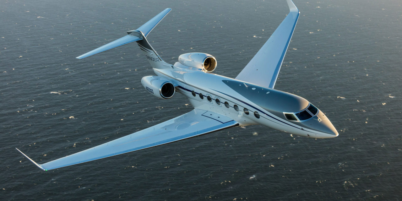 Gulfstream delivers fourth G650ER to Qatar Airways