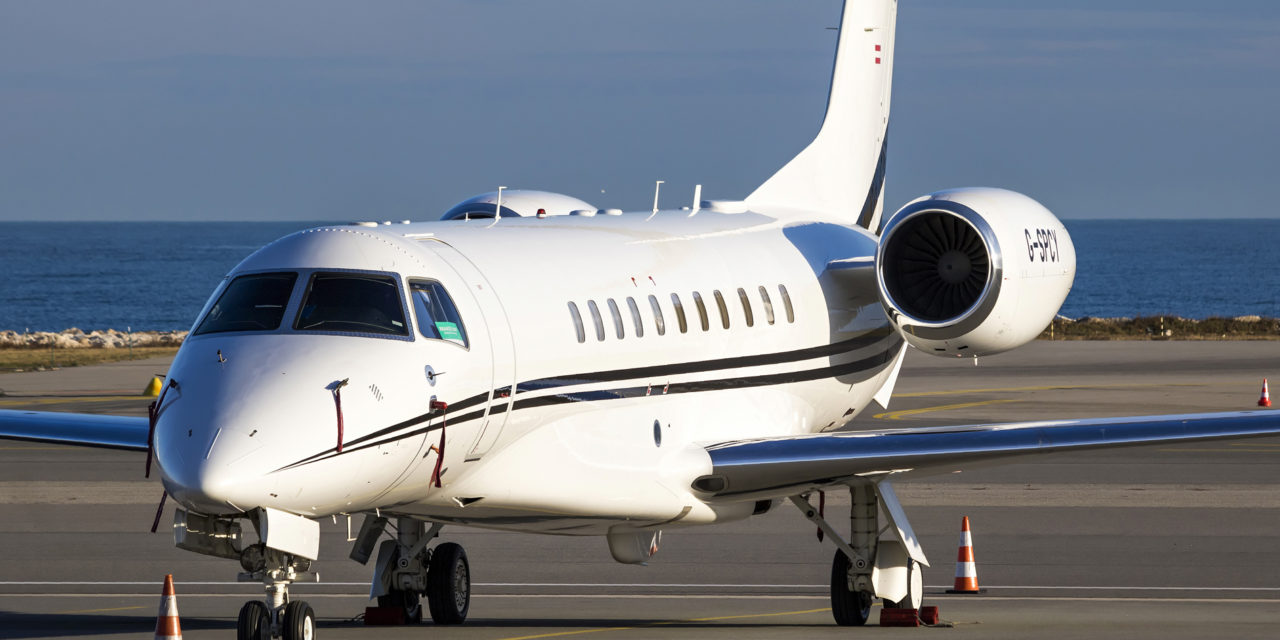 Luxaviation UK adds Embraer Legacy 650 to fleet