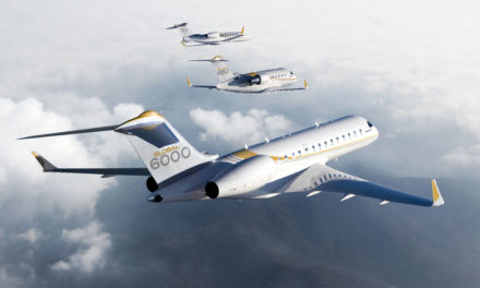 Bombardier launches twelve brand new in-service products