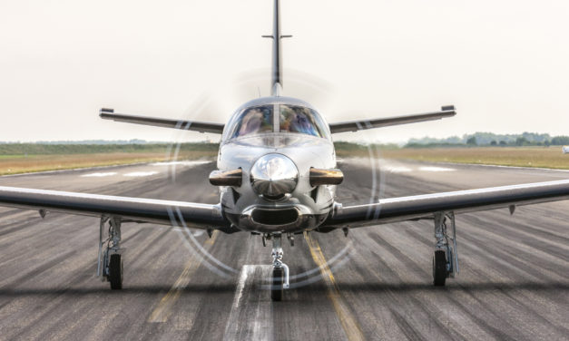 2017: Another good year for the Daher TBM aircraft