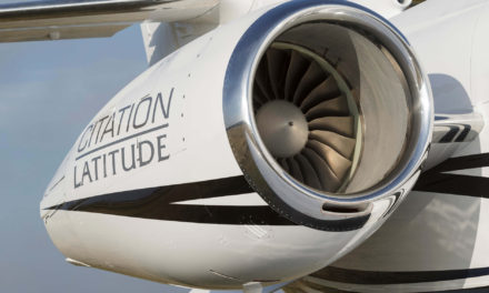 Citation Latitude extends reign as most delivered midsize business jet