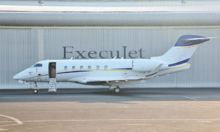 ExecuJet expands African fleet with Bombardier Challenger 350