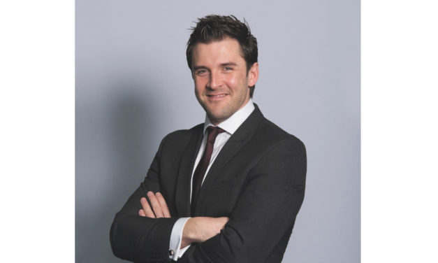TAG Aviation announces the appointment of new charter manager for the UK