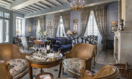 HOTEL DE TOIRAS ***** RELAIS & CHÂTEAUX – RÉ ISLAND