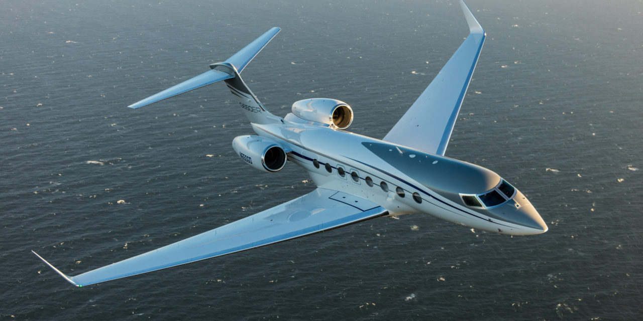 Gulfstream delivers its fourth G650ER to Qatar Airways