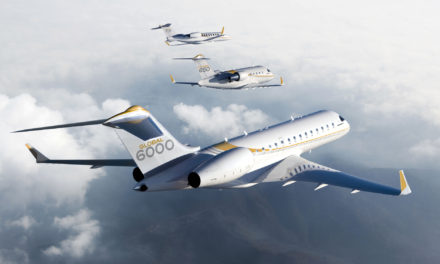 New updates for the Bombardier range