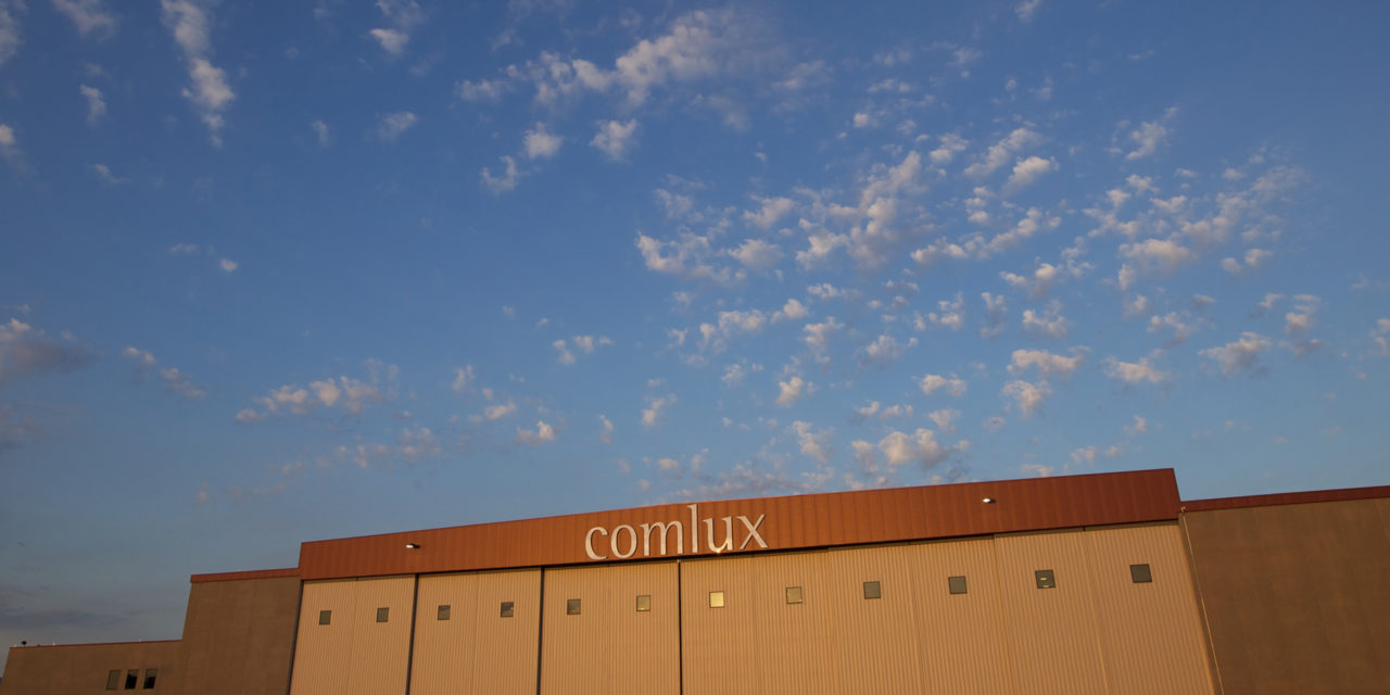 Comlux now offering WiFi STC for Bombardier CL300 series aircraft