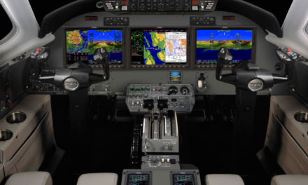 Duncan Aviation announces incentives for Citation Excel and 560XLS G5000 flight deck upgrade