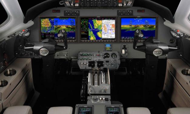 Duncan Aviation announces incentives for Citation Excel and 560XLS G5000 flight deck upgrade