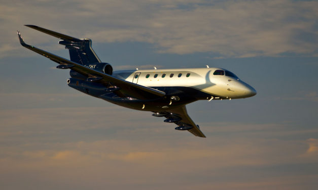 Embraer delivers 14 commercial and 11 executive jets in 1Q18