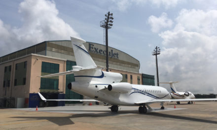 ExecuJet announces free trade zone for customers in Nigeria