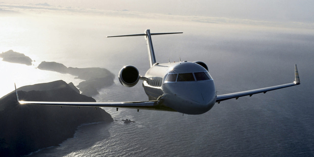 Fly Comlux opens San Marino T7 commercial AOC