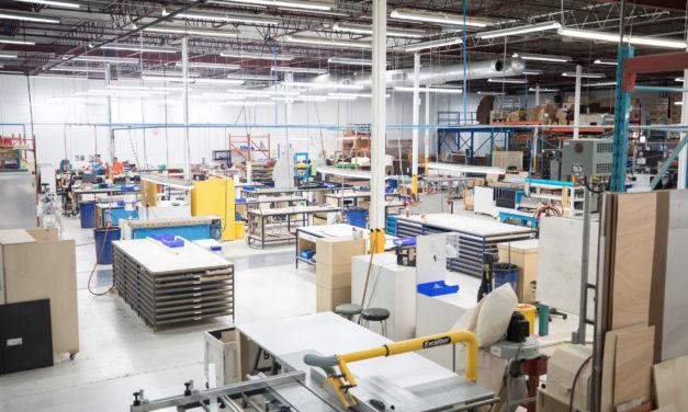 MSB Aerospace LLC begins production in Savannah, Georgia