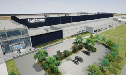 Gulfstream to expand in Savannah
