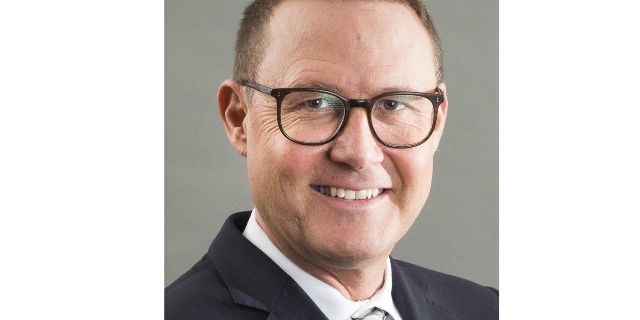 Nomad Aviation appoints Christof Aregger as new CFO
