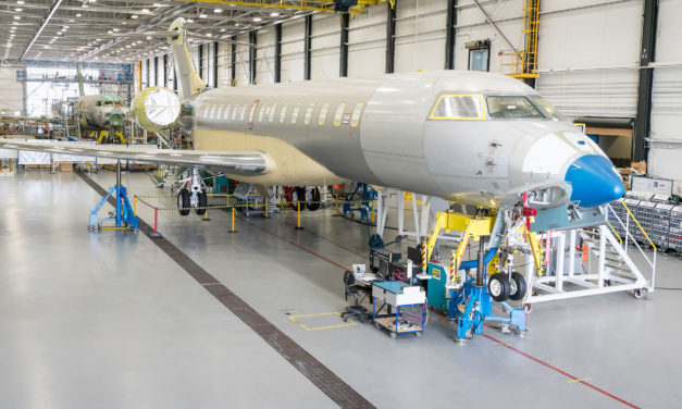 Bombardier renews its agreements with unionized employees in Toronto