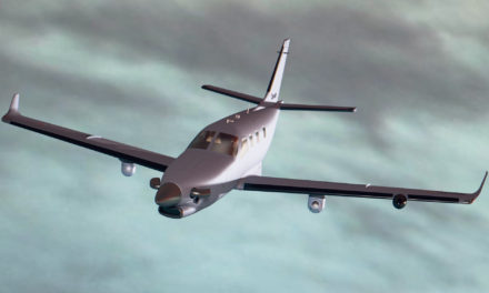 Daher announces the development of a new TBM configuration for intelligence, surveillance and reconnaissance (ISR) missions